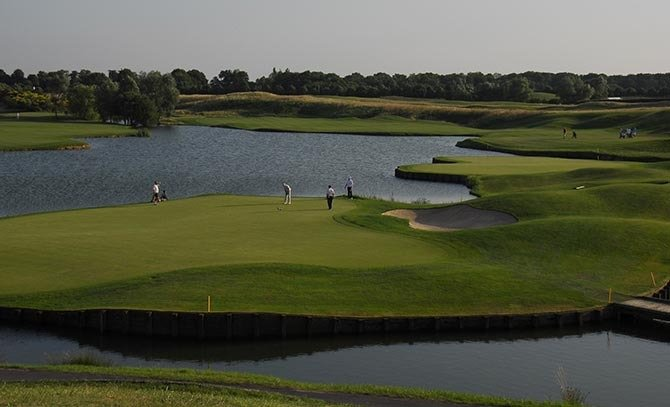 golf national france, Golfy, green-fees moins chers, séjours golf