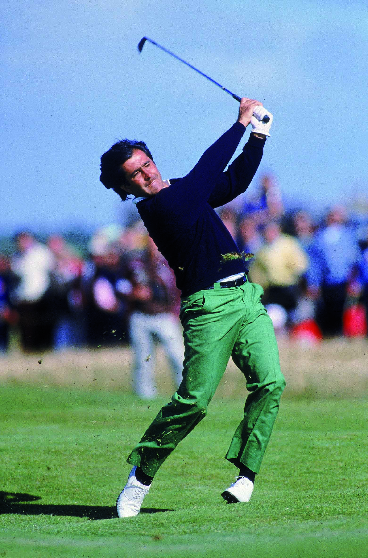 Ballesteros-golf-golfy-2 Severiano Ballesteros - Un immense champion