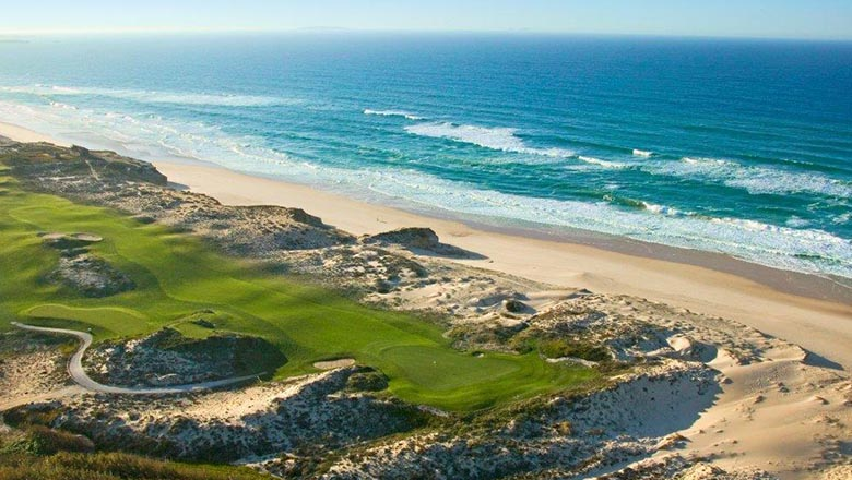 Article blog portugal Praiarey Golf Club