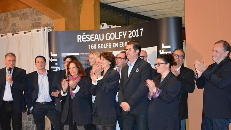 Convention Golfy 2017