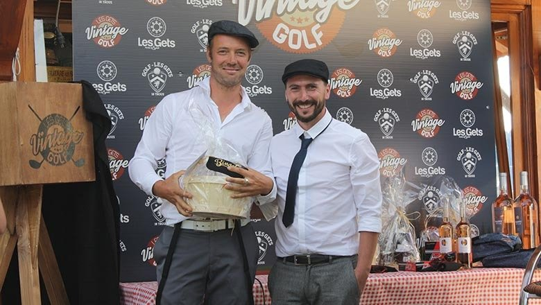article-blog-golfy-golf-gets-evenement-retro-5 Les Gets Golf Vintage, l'événement 100% rétro !