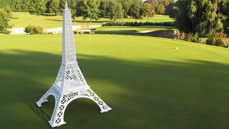 Les rencontres Club Paris Golfy : CPG Cups
