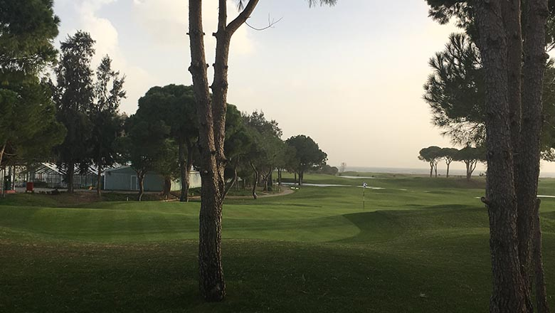 article-blog-golfy-top-ten-greenkeepers-2019-titanic Top Ten Greenkeepers : des retours d'Antalya !