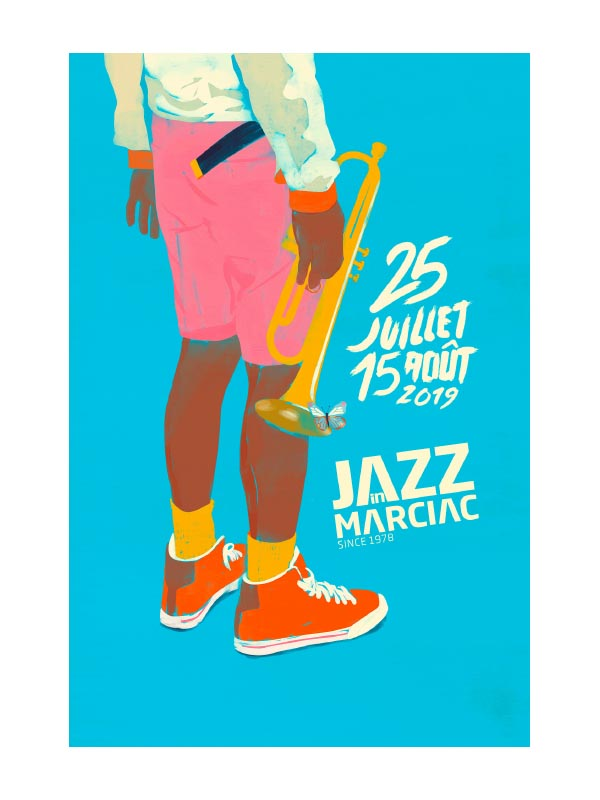 article-blog-golfy-jazz-in-marciac-2 Un des plus grands festivals d'Europe, aux portes du Château de Pallanne.