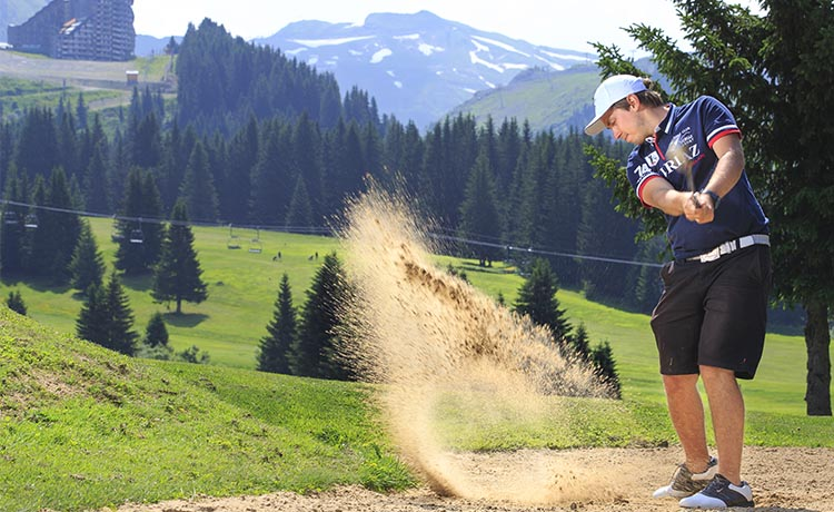 article-blog-golfy-morzine-avoriaz-1 Golf d'Avoriaz Morzine : on passe au vert...
