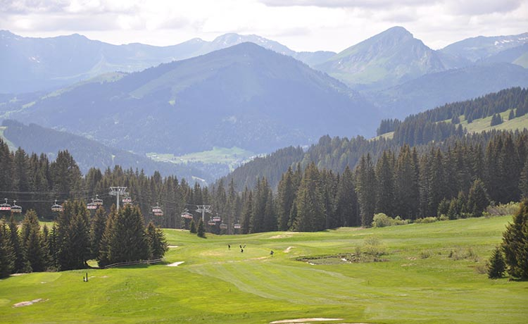 article-blog-golfy-morzine-avoriaz-4 Golf d'Avoriaz Morzine : on passe au vert...