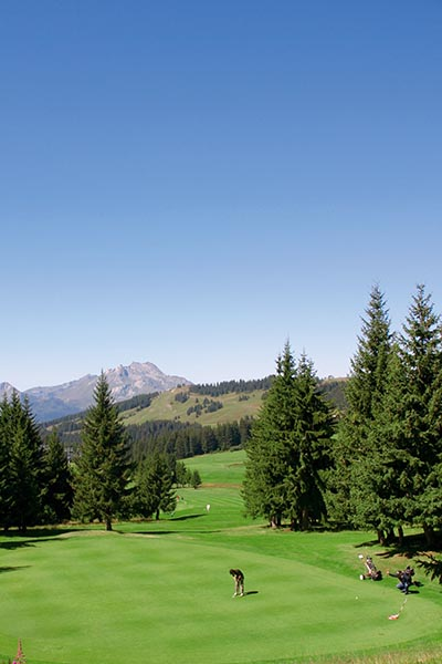 article-blog-golfy-morzine-avoriaz-5 Golf d'Avoriaz Morzine : on passe au vert...