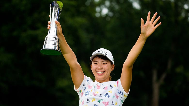 AIG Women's British Open 2019 : comme un conte de fée…
