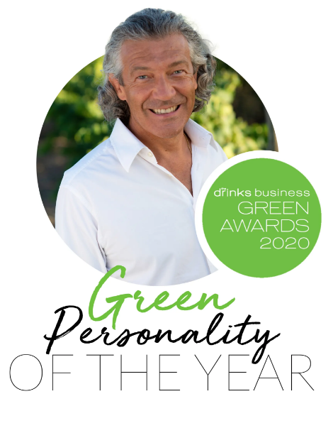 image-5 Gérard Bertrand est la Green Personality of the Year